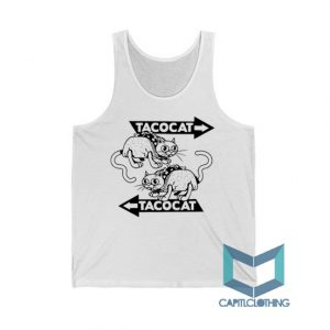 Meme of Tatocat Band Tank Top