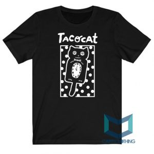 Sleepy Cat Tatocat Band Tee On Sale