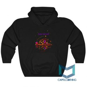 Space Design Tatocat Band Hoodie On Sale