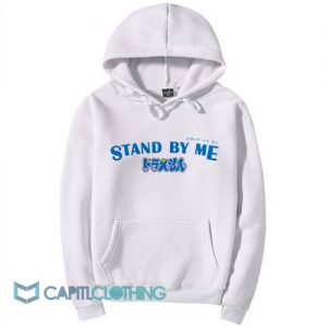 Stand By Me Doraemon 2 The Movies Hoodie