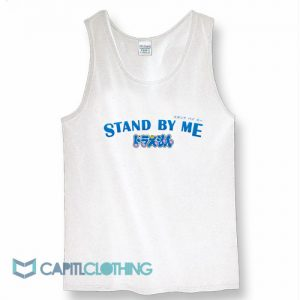 Stand By Me Doraemon 2 The Movies Tank Top