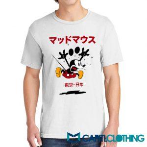 Disney Mickey Mouse Japan Tee