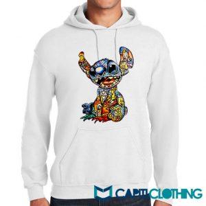 Disney Lilo And Stitch Hoodie