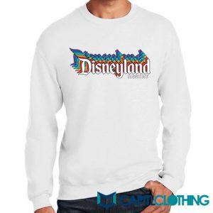 Vintage Disneyland Resort Sweatshirt