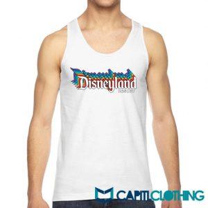 Vintage Disneyland Resort Tank Top