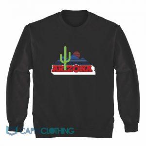 Arizona Wildcats Sweatshirt