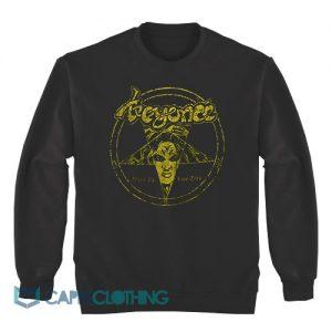 Beyonce Venom Sweatshirt
