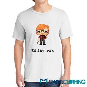 Ed Sheeran Tee