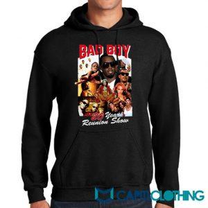 Bad Boy 20 Year Reunion Show Hoodie