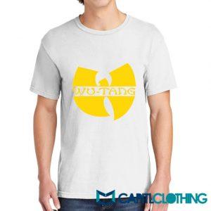 Wu-Tang Clan Logo Tee